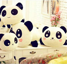 Cute Plush Doll Toy Stuffed Animal Panda Soft Pillow Cushion Bolster Gift 14cm