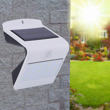 BD-22A 16 LED Solar Light IP54 Waterproof 150LM Ultra Bright LED Solar Lamp XP
