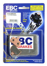 EBC HOPE MONO MINI MTB Disc Brake Pads CFA386