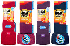 Heat Holders - Womens Thick Winter Warm Wellington Rain Boot Liner Thermal Socks
