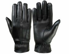 Ladies Winter Dress Gloves Soft Thermal Lining Dressing Leather Touch Screen