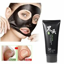 Black Deep Cleansing Purifying Blackhead Pore Removal Peel-off Facial Mask US DE