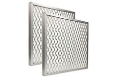10x20x1 Lifetime Air Filter Electrostatic Permanent Washable Furnace & A/C