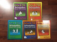 5 Autism PDD Intermediate Social Skills Lessons Books Communication Special Need