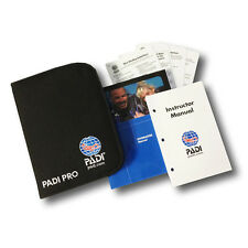 Padi DiveMaster Lite Basic Pack - choice of languages