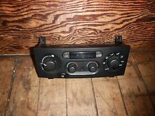 99-02  WJ  Jeep Grand Cherokee OEM Auto Climate Heater AC Control  FREE SHIPPING