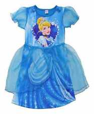 Official Disney - CINDERELLA Character - Fancy Dress Party Costume - FREE P&P