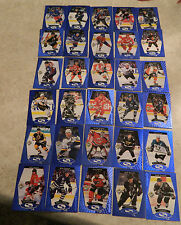 1998/99 98/99 UD CHOICE STARQUEST BLUE CARD SQ1-30  U PICK FROM LIST