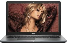 "NEW! DELL INSPIRON 15.6"" A9-9400 3.20GHz 8GB RAM 1TB HD DVD+RW WINDOWS 10 LAPTOP"