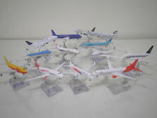 Worldwide High Quality Diecast Aircraft Airlines Model B777and B747 FREE POSTAGE