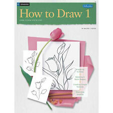 Walter Foster - How to Draw and Paint Series Book - Beginner's Guide: Watercolor