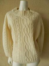 NWT Sundance Catalog SELKIE PULLOVER SWEATER 75% Off!