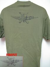 USMC RECON JACK T-SHIRT/ MILITARY/ JACK OF ALL TRADES/ FORCE RECON/ MARSOC/ MSOB