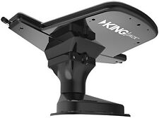 KING OA8201 Jack HDTV Over-the-Air Antenna with Mount and Built-in Signal Meter