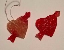 Cupids Heart Air Freshener (135 Scents) Auto Car Home Fragrance Valentine Gift