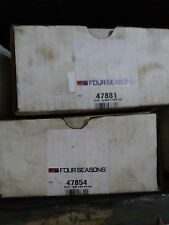 Four Seasons 47854 New Air Conditioning Clutch