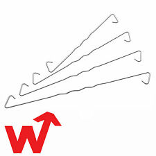 250x Ancon Staifix HRT4 Stainless Steel Wall Ties (All Cavity Sizes Available)