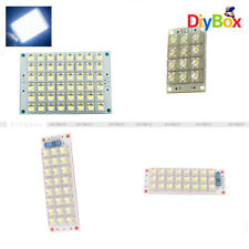 New 5V 12V LED Panel Board 12 24 48 Piranha LED Panel Led Board Warm White Light