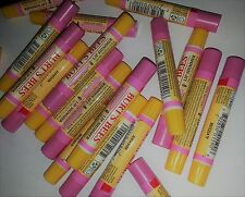 New & Sealed: Burts Bees Lip Shimmer (0.09 oz) --  Strawberry  -- Pick Your Lot!