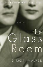 The Glass Room by Simon Mawer (2009, Paperback)