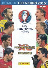 Limited Edition ROAD TO UEFA EURO 2016 Panini cards Agger Sterling Schone