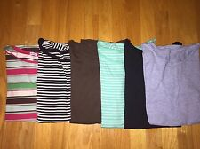 Lot of t-shirts GAP and Sarah Jessica Parker size Small and Medium
