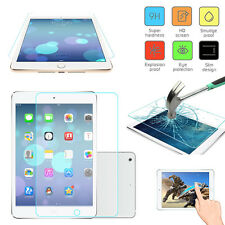 For Apple iPad 2 3 & 4 Air Real 9H Tempered Glass LCD Screen Protector Matte YK