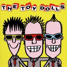 TOY DOLLS-THE ALBUM AFTER THE LAST ONE-CD DREAMCATCH NEU