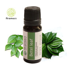 Betel Leaf Oil Pure and Natural Therapuetic Grade Essential Oil 3 ML To 500 ML