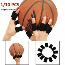 1/10 Universal Basketball Volleyball Sports Finger Armfuls Knitted Finger XP