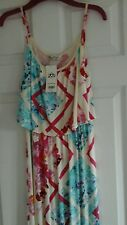 miss selfridge new maxi dress size 10