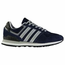 adidas 10k Running Shoes Mens Navy/Silver/Onix Trainers Sneakers Sports Shoes