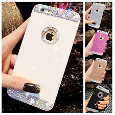 Luxury Glitter Shell Spark Hard Back Case Cover For Apple iPhone 5/5S/SE