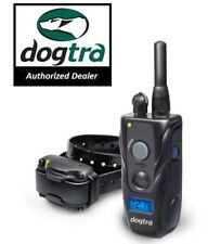 Dogtra 280C Remote Dog Training Collar 1/2 Mile FREE Strap 1 Dog Trainer