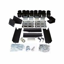 """FITS 13-15 ONLY DODGE RAM DIESEL 3500 4WD PERFORMANCE 3"""" BODY LIFT KIT.."""