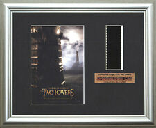 LORD OF THE RINGS   The Two Towers   FRAMED MOVIE FILMCELLS