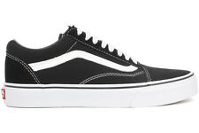Vans Old Skool VN-0D3HY28 Unisex Black White Casual Lifestyle Everyday Shoes