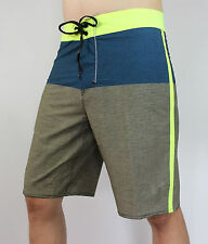 New Mens Surf Boardshorts Quick Dry Beach Pants Stretch Board Shorts Size 30-38