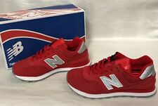 New Balance 574 3M ML574SYD Red Men's Sneakers Brand New In Box
