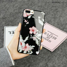 Ultra Thin 2 in1 Baked Porcelain Piano Design Soft Phone Case Cover for iPhone