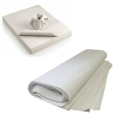 WHITE PACKING PAPER Sheets Off-Cut Posting Wrapping Protect Parcels Moving House