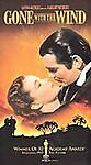 NEW SEALED 1939 GONE WITH THE WIND [DOUBLE VHS ] Vivien Leigh, Clark Gable Drama