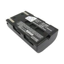 Replacement Battery For SAMSUNG SB-LSM80