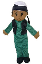 My Little Brother Doll-Islamic Doll, best gift for Children