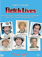 Fletch Lives Widescreen Movie. Starring Chevy Chase. Brand New.  (DVD, 2003)