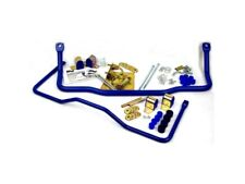 Volvo 653556-IPD iPd Anti Sway Bar Kit HD; front + rear Ama P1800