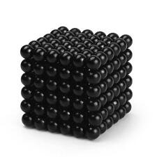 5mm 216pcs Magnet Balls Magic Beads 3D Puzzle Ball Sphere Magnetic Creative Toy