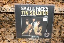 "Small Faces Tin Soldier 7"" RSD Vinyl New"