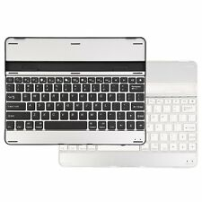 Aluminum Wireless Bluetooth Keyboard Case Cover For Apple iPad Air 2 3 4 Pro 9.7