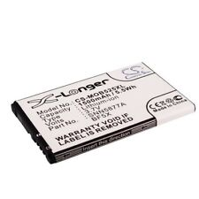 Replacement Battery For MOTOROLA Defy